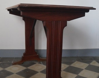 Bistro 50s - bistro table 50