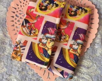 Sailormoon Mini Kleenex Tissue Holder
