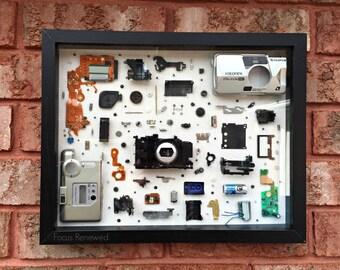 Fujifilm Fotonex 270ix 11x14