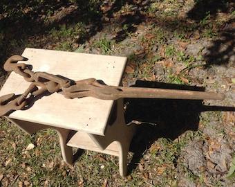 Lebus Binder Model A-1 Vintage Chain Tensioner