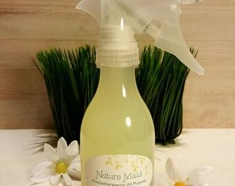 Aromatherapeutic  All Purpose Cleaner