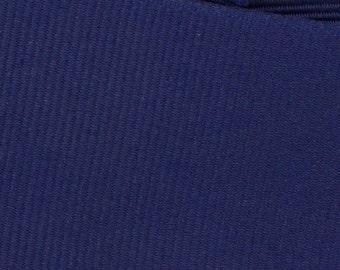 Light Navy Blue Grosgrain Ribbon    (05-##-S-260)