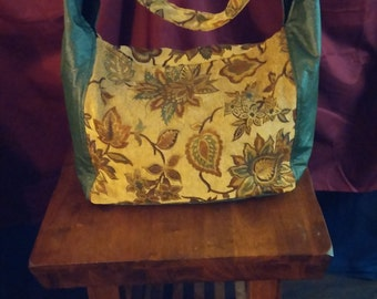 A Different Tote Bag