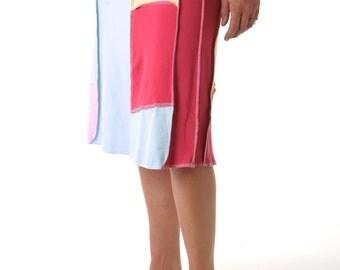 Bright Juju Skirt (Long)