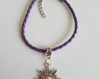 10 Pieces - Sun Bracelets Party Favors