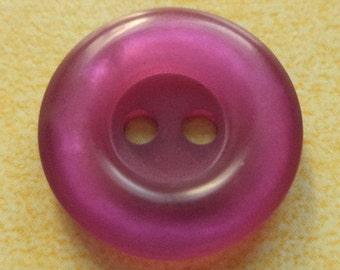 18mm, 20mm pink 10 buttons (5380 6444)
