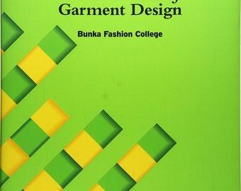 Fundamentals of garment design bunka fashion college