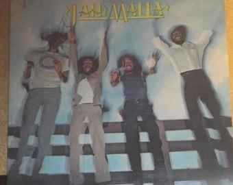 Jah Malla Vinyl Reggae Record Album
