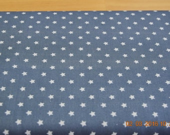 Cotton / Poplin Hilde star