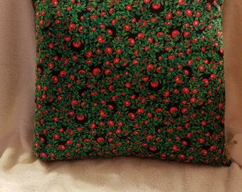 Red Cherry Envelope Pillow Cover