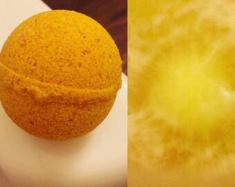 One (1) Bath Bomb  - Any Flavor