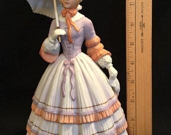 Lenox figurine, Springtime promenade