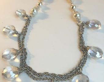 Saturday Night Necklace