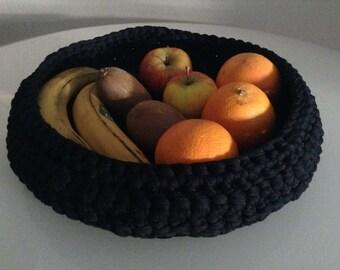 Korb für Obst, Brot, Deko oder Kleinkram