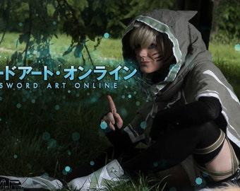 Argo - Sword Art Online Prints