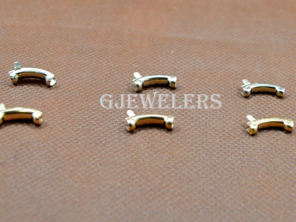 14k Gold Filled FIT Rite Ring Size Adjuster Ring Resizing