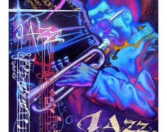 JAZZ: Miles Davis