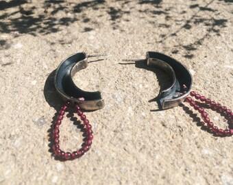 exposed hoops no. 2