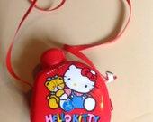 Vintage Sanrio Hello Kitty Canteen