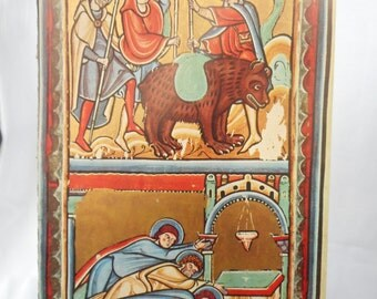 medieval christian art essay Classical art, medieval art, and renaissance are all three alike in many ways, but they also have their differences i learned about the ways that these three art forms are similar and.
