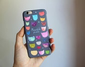 Meowbile Phone case