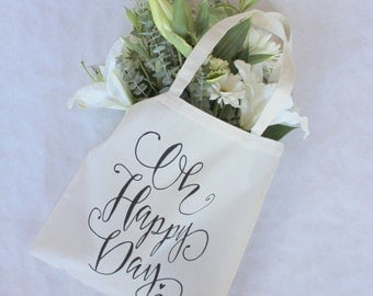 Wedding Day Gift Bags : Best Day Ever Wedding Welcome Bag Wedding Favor Gift Bags