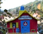 Walt Disney's MouseClubouse Bank