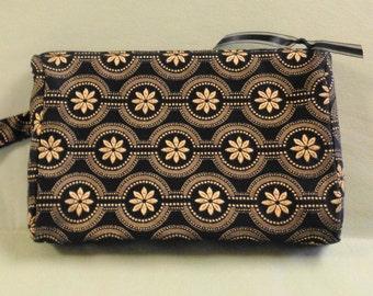 Clutch Bag Case Wristlet