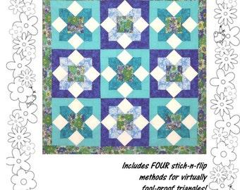 Sabina Quilt Pattern