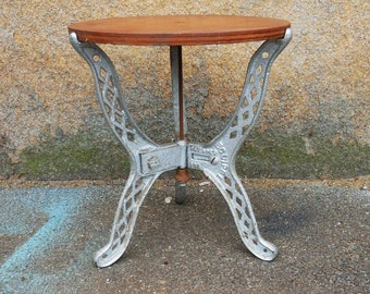 Three Legged Stool Etsy