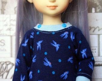 SALE Birds Sweater for YOSD