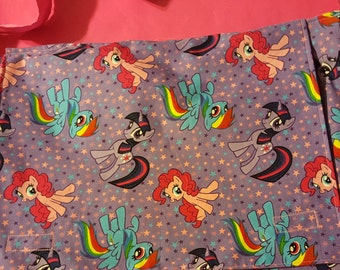 My Little Pony Messanger Bag Purse