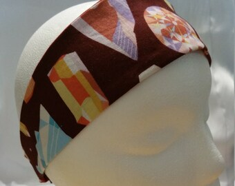 REVERSIBLE Science Headbands: Dinosaurs and Gems