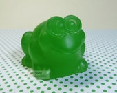Frog Silicone Soap Mold ( Soap Republic )
