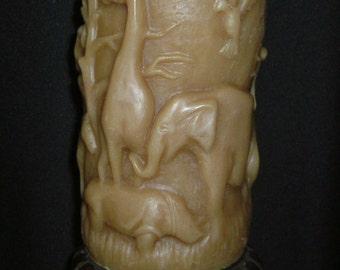 Safari Candle