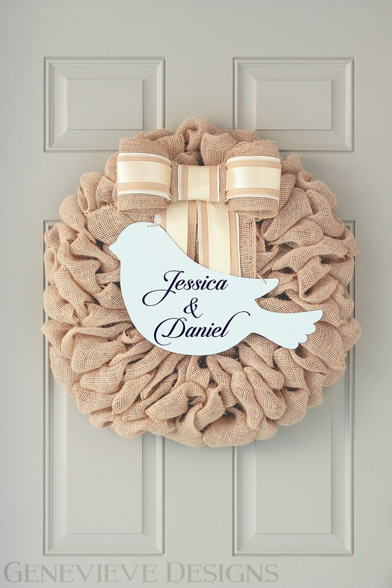 Unique Wedding Gift, Rustic Wedding Decor, Rustic Wedding Sign ...