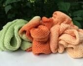 Gradient Yarn, Hand Dyed Sock Blank, Hand Dyed Yarn, Merino/Cashmere, Hand Dyed Sock Yarn, Hand Dyed, Merino,
