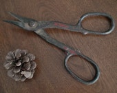 Primitive Samson Duckbill Tin Snips Metal Shears Hand Tool, Great Add to Vintage Hand Tool Collection