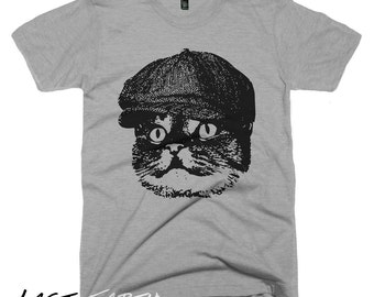 Funny Kitty Cat T-Shirt Crazy Cat Lady Cat Shirt Cat Lover Gift Mens Tshirt Womens Graphic Tees Kids Tshirt Cat Tshirt Novelty Gift For Him