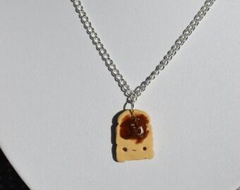 Toasty! Necklace