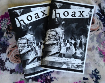 Hoax 11: Feminisms and Strategy