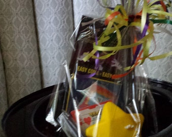 Magician Hat Magic Party Favor or Gift