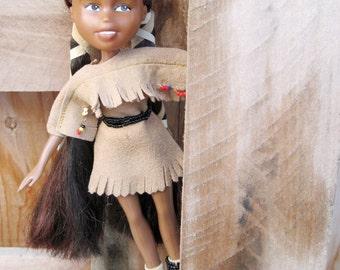 Bratz Transformed into Just Kids, Bratz dolls changed,