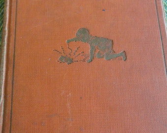 B809)  A A Milne Now We Are Six  1927 edition