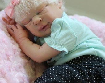 Reborn baby, reborn baby girl, reborn, reborn doll, lifelike doll, collectors doll, reborn babies,  ready to ship reborn, ready to ship