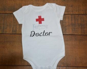Baby Bodysuit New Baby Bodysuit Modern Baby Tee Halloween Costume Shower Gift New Baby gift