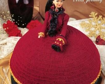 Scarlett o hara red dress xl
