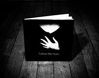 Follow the story, art book, photographic novel