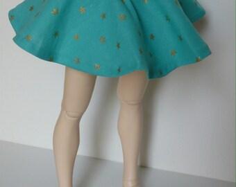 MSD/Minifee Gold Star Skirt