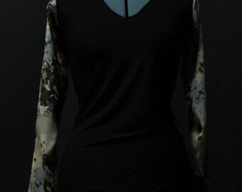Renaissance Style T-Shirt Hoodie